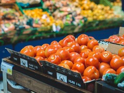 Sube el precio de la carne y de algunas frutas y verduras