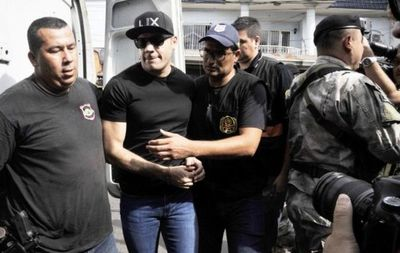 Cucho Cabaña insiste en salir de prisión y ofrece millonaria fianza