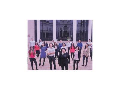 Música y solidaridad se unen en el recital del coro de la UCA