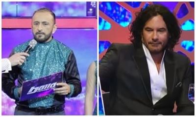 "Churero trató de ""decorado"" a Mario Cimarro"