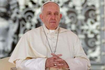 El Papa abole el secreto pontificio para los casos de abuso sexual