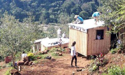 TECHO lanzará proyecto de «Relevamiento de Asentamientos Precarios AP»