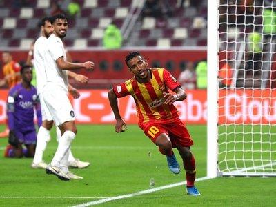 El Esperance golea al Al Sadd de Xavi y termina quinto