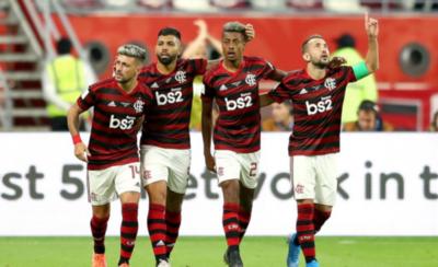 HOY / Flamengo accede a la final del Mundial de Clubes