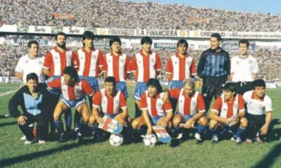 HOY / Después de tres décadas, Paraguay arranca jugando de local