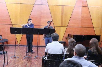 Artistas destacados cerrarán ciclo de música de Cámara de la OSN