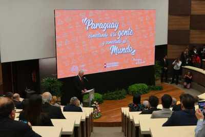 Destacan obras emblemáticas del Gobierno que apuntan a un Paraguay