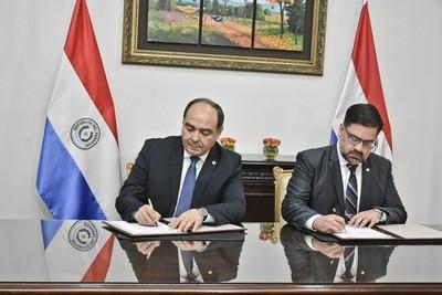 Cancillería y Cultura desarrollan diplomacia a favor del Paraguay