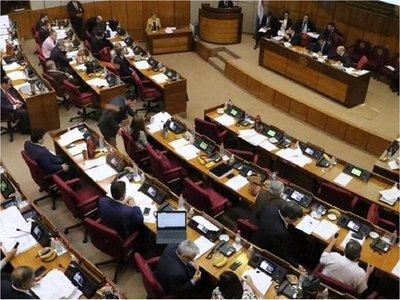 Senado cuestiona contradicciones sobre racionalización del Ejecutivo