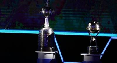 HOY / Más millonarias y duras se perfilan las copas Sudamericana y Libertadores
