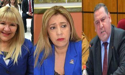 Tribunal zacariista con Miriam Brítez y Juliana Giménez para decidir   prisión de Javier Zacarías Irún