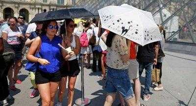 El mundo tuvo su segundo noviembre más cálido desde 1880