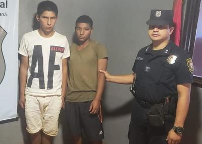 Capturan a supuestos asesinos de taxista