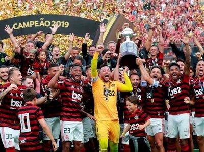 Así quedaron los Grupos de la Copa Libertadores 2020