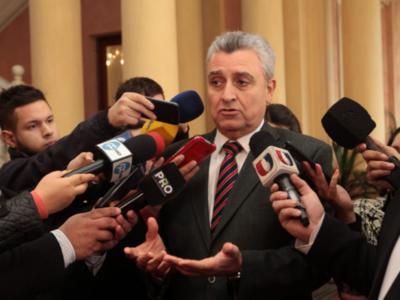 Villamayor niega que el 'subsidio familiar' a funcionarios de Hacienda sea un 'segundo aguinaldo'