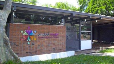 El Centro Ciudad Mujer sigue sumando atenciones a la mujer