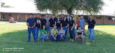 Chaco: Inscripciones abiertas para el cursillo de ingreso a la UNA