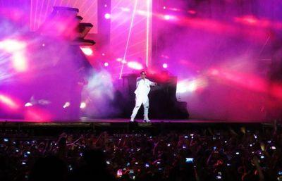 Daddy Yankee ofrecerá su duodécima función consecutiva en Coliseo de Puerto Rico