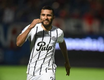 Antonio Bareiro confirma su continuidad en Libertad