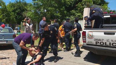 Presuntos asesinos de taxista se exponen a 30 años de cárcel