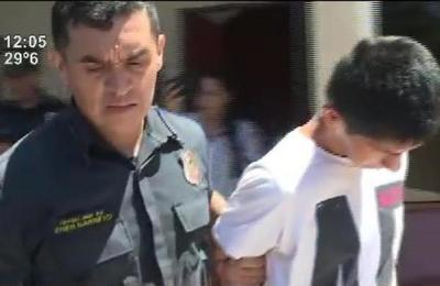 Detuvieron a presuntos asesinos del taxista en Minga Guazú