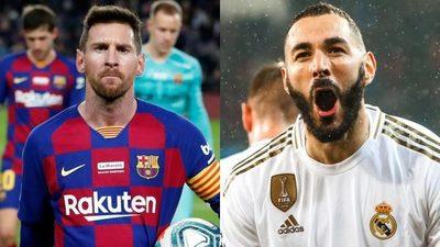 Barça vs. Real Madrid, el clásico número 1 del mundo