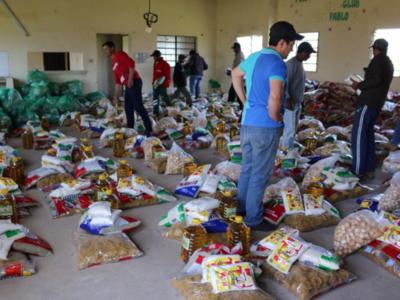 Entregarán asistencia a pescadores y becas a jóvenes de Ñeembucú
