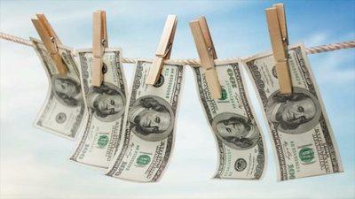 Esquema de lavado de dinero en Paraguay
