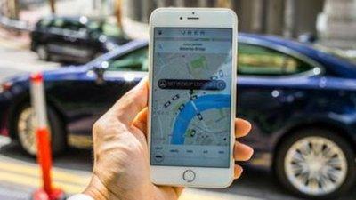Municipalidad de Asunción pedirá informes a Uber