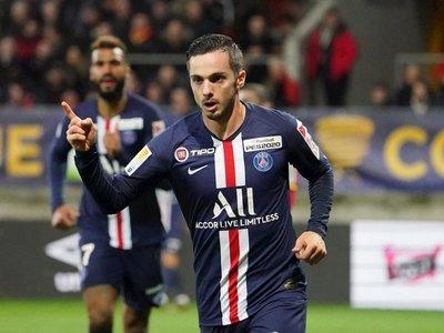 El PSG golea en Le Mans y se cita en cuartos con el Lyon
