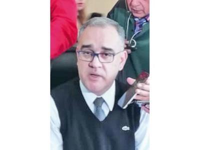 Suspenden la audiencia preliminar de OGD y su hijo