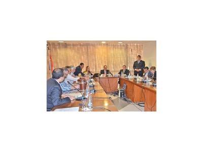 Senado dará acuerdo para nuevo miembro de Directorio del BCP