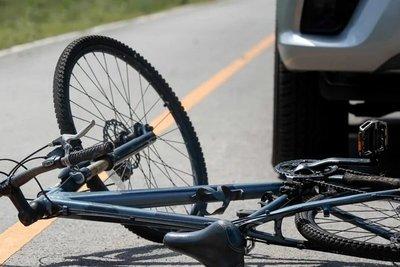 Fallece ciclista tras accidente sobre Mariscal López e Ingavi