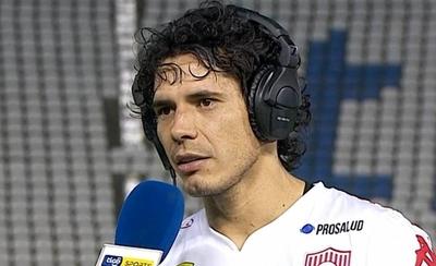 HOY / Nery Bareiro jugará Copa Libertadores