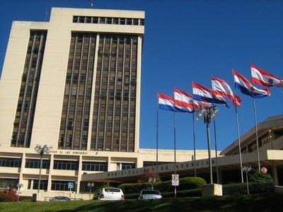 Fiscalía allana Municipalidad de Asunción