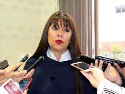 Celeste Amarilla califica de frustrante la creación de más municipios