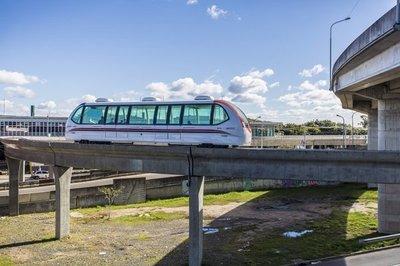 Unos US$ 270 millones costará el tren elevado