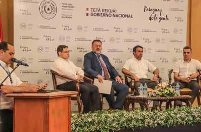 Hacienda destaca el exitoso cumplimiento del plan de gastos durante 2019