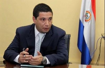 Interventor de la Municipalidad de Lambaré buscará solución a problemas de funcionarios, anuncia
