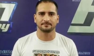 Naldy Cabrera quiere ganar el Baila para ayudar a sus padres