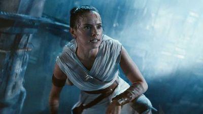 """""""Star Wars: El ascenso de Skywalker"""" recibe las peores críticas de la saga en una década"""
