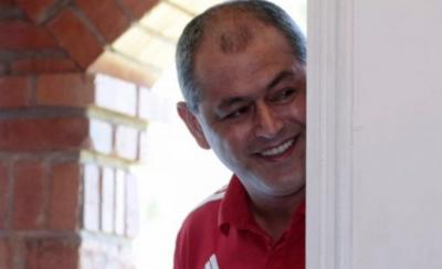 HOY / Francisco Arce es el nuevo técnico de Cerro Porteño