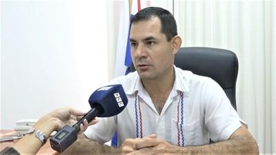 Ibán Cáceres resaltó como logro el frenar el cambio de capital de Boquerón