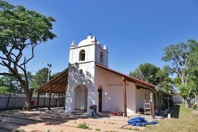 Secretaría de Cultura hará puesta en valor de museo y entorno de la Iglesia San Francisco