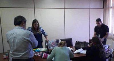 Fiscalía imputa a 6 funcionarios de la Municipalidad de Asunción