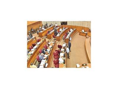 El Senado   otorga  acuerdo para nuevo director del BCP