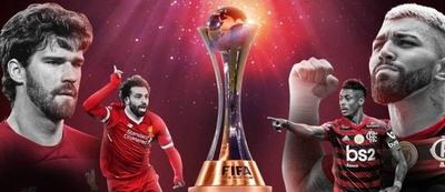 HOY / Liverpool contra su historia y la ambición del Flamengo