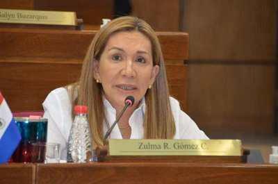 """Efrainismo llevó al PLRA a """"estar ausente en todos los temas"""", disparan desde la disidencia azul"""
