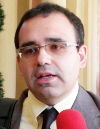 Fernando Filártiga asegura que no permitirá injerencias políticas durante su gestión como miembro del Banco Central del Paraguay
