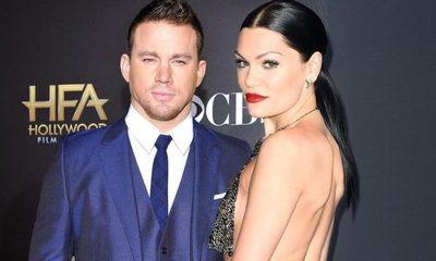 Channing Tatum y Jessie J terminaron su relación